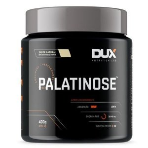 PALATINOSE NATURAL 400G - DUX NUTRITION