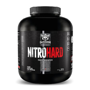 NITRO HARD (1800G) DARKNESS INTEGRALMEDICA