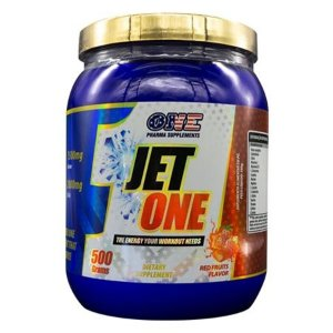 Pré-treino Jet One (500g) One Pharma Supplements