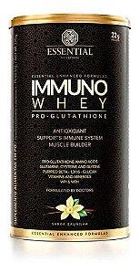 Immuno Whey 375g - sabor baunilha