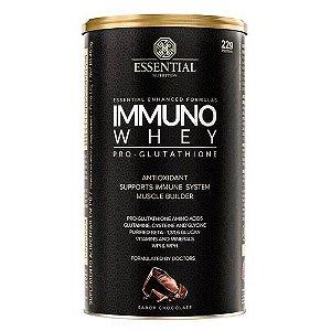 Immuno Whey 375g - sabor cacao