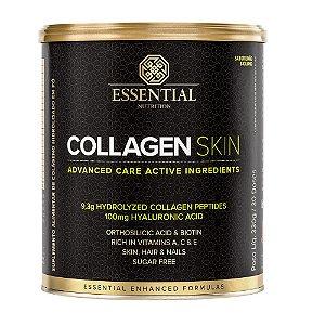 Collagen Skin 330g sabor limão - essential