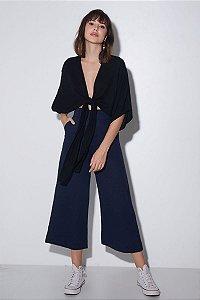 Blusa Não Sou Kimono