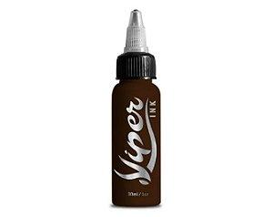 Tinta Viper - Marrom Chocolate 30ml