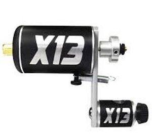 Máquina Rotativa X13 - Silver Xtop Machine
