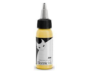 Tinta Electric Ink - Banana 30ml