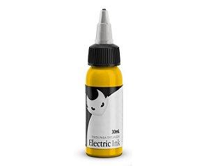 Tinta Electric Ink - Amarelo Canário 30ml