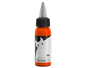 Tinta Electric Ink - Laranja Papaya 30ml