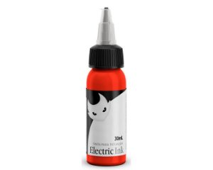 Tinta Electric Ink - Laranja Real 30ml