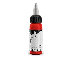 Tinta Electric Ink - Laranja Oriental 30ml
