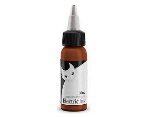 Tinta Electric Ink - Pele Escuro 30ml