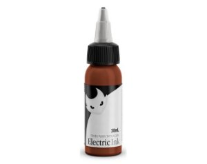 Tinta Electric Ink - Marrom Claro 30ml
