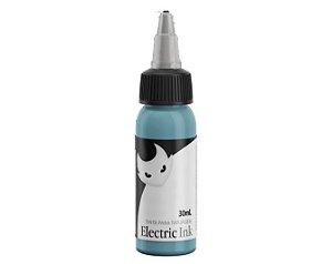 Tinta Electric Ink - Cinza Azulado 1 30ml