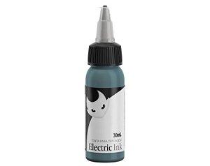 Tinta Electric Ink - Cinza Azulado 2 30ml