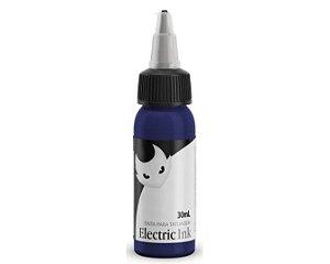 Tinta Electric Ink - Azul Jeans 30ml