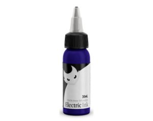 Tinta Electric Ink - Azul Royal 30ml