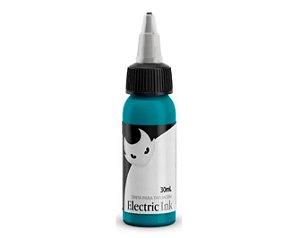 Tinta Electric Ink - Azul Mar 30ml
