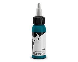 Tinta Electric Ink - Verde Mar 30ml