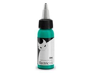 Tinta Electric Ink - Verde Menta 30ml