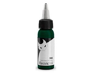 Tinta Electric Ink - Verde Esmeralda 30ml