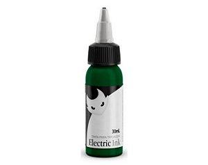 Tinta Electric Ink - Verde Bandeira 30ml