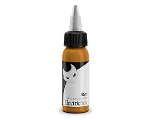 Tinta Electric Ink - Amarelo Ocre 30ml
