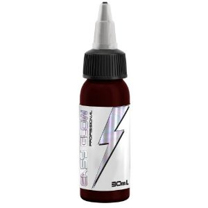 Tinta Easy Glow - Vampire Red 30ml