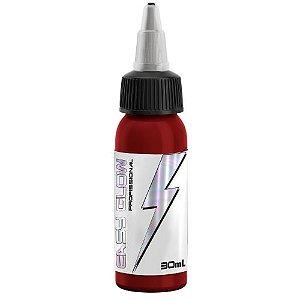 Tinta Easy Glow - Lipstick Red 30ml