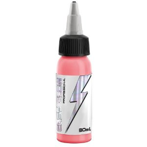 Tinta Easy Glow - Bubblegum 30ml