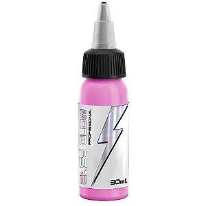 Tinta Easy Glow - Electric Pink 30ml