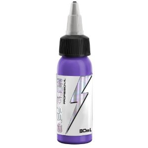 Tinta Easy Glow - Electric Purple 30ml