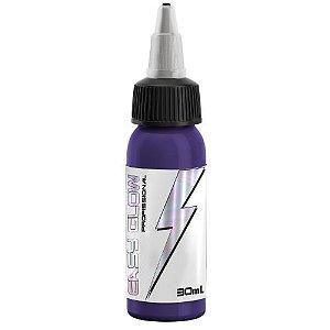 Tinta Easy Glow - Wine Purple 30ml