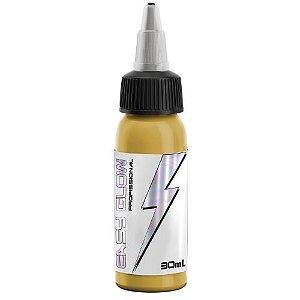 Tinta Easy Glow - Mustard 30ml