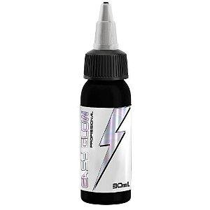Tinta Easy Glow - Jet Black 30ml