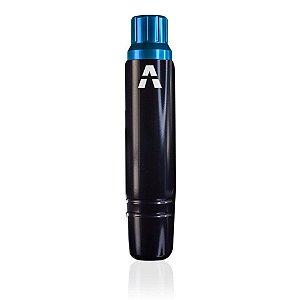 Máquina Pen Best Azul - Aston