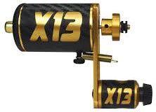 Máquina Rotativa X13 - Gold Xtop Machine