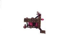 Máquina Handmade Girl Power Traço - Namps