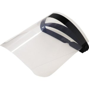 Máscara de Proteção Facial - RV