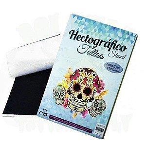 Papel Hectográfico Stencil - TTS caixa c/ 25 Folhas