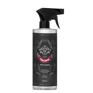 Spray Calmante 500ml - Master'S Ink