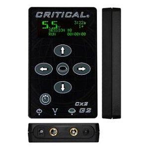 Fonte CX2 G2 - Critical