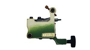Máquina Hand Made Brooklin Bold Line - Corun