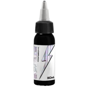 Tinta Easy Glow - Extreme Black 30ml