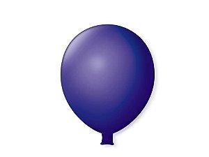 Balão Gigante Azul Cobalto