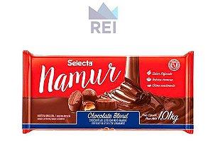 Chocolate Blend em Barra Selecta 1,01kg