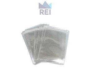 Saco Plástico 90cmx110cm pacote aproximadamente com 1Kg
