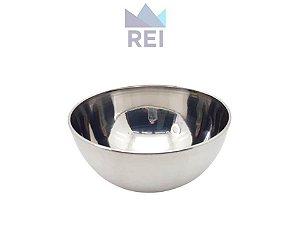 Bowl em Inox 15cm Yangzi
