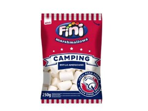 Marshmallow Camping 250g Fini