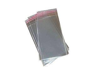 Sacos com adesivo Nº20 10x15cm com 100 unid. Vabene