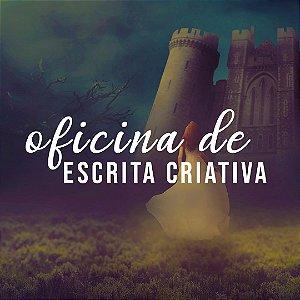 ABRIL/OFICINA DE ESCRITA CRIATIVA